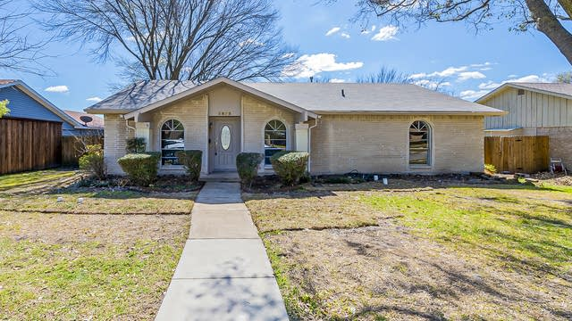 Photo 1 of 20 - 3833 Commonwealth Dr, Garland, TX 75043