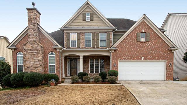 Photo 1 of 19 - 3106 Dawson Ln SW, Atlanta, GA 30331