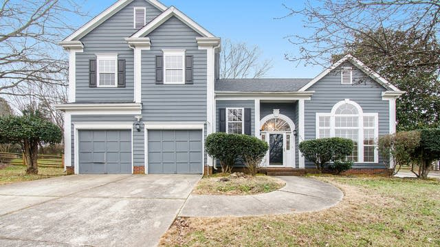 Photo 1 of 20 - 9200 Torrence Crossing Dr, Huntersville, NC 28078