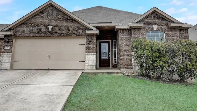 Photo 1 of 35 - 13513 Nelson Houser St, Manor, TX 78653