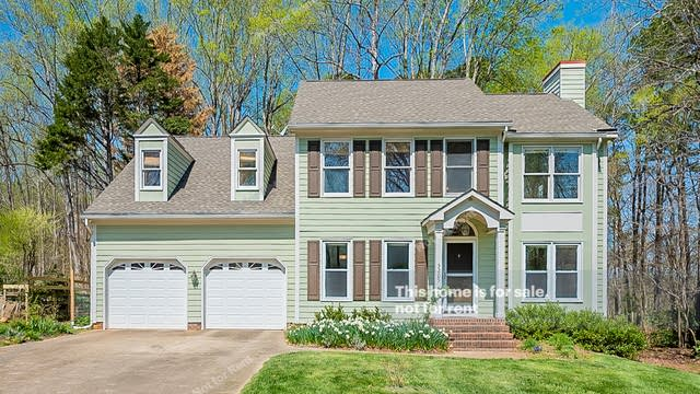 Photo 1 of 23 - 3205 Deerchase Wynd, Durham, NC 27712