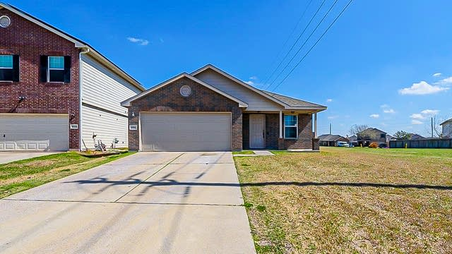 Photo 1 of 27 - 3526 Afton Forest Ln, Katy, TX 77449