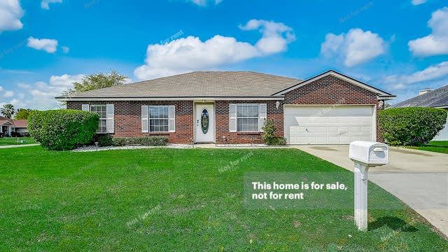 Photo 1 of 33 - 11594 Turtle Run Ct, Jacksonville, FL 32219