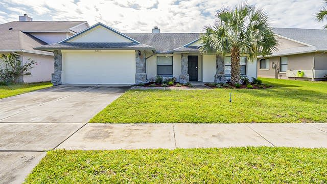 Photo 1 of 26 - 541 Starstone Dr, Lake Mary, FL 32746