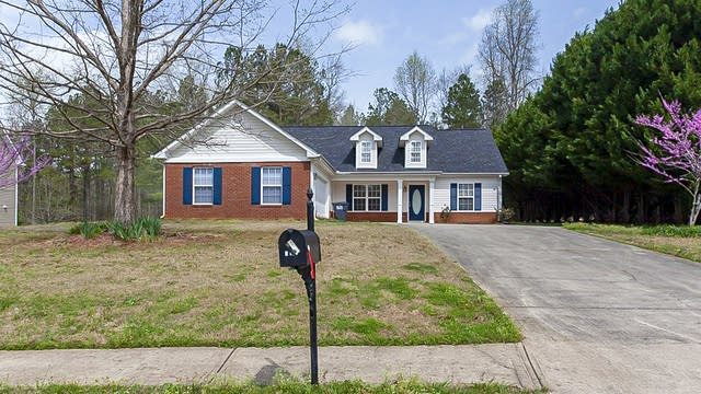 Photo 1 of 23 - 165 Homeplace Dr, Covington, GA 30016