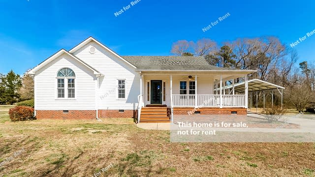 Photo 1 of 27 - 109 S Woodstone Dr, Archer Lodge, NC 27527