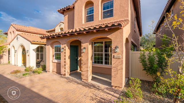 Photo 1 of 31 - 12444 W Hummingbird Ter, Peoria, AZ 85383