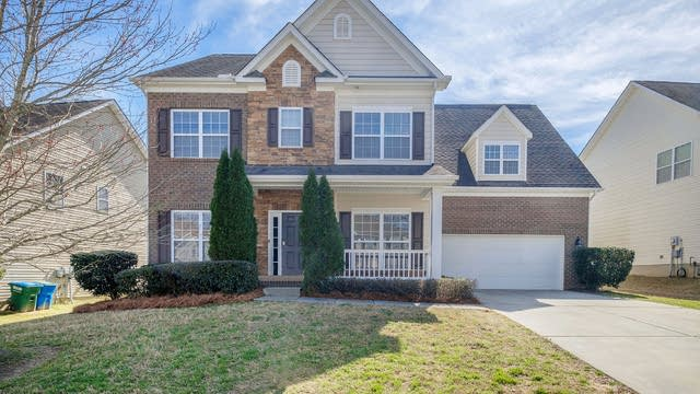 Photo 1 of 19 - 14031 Green Birch Dr, Pineville, NC 28134