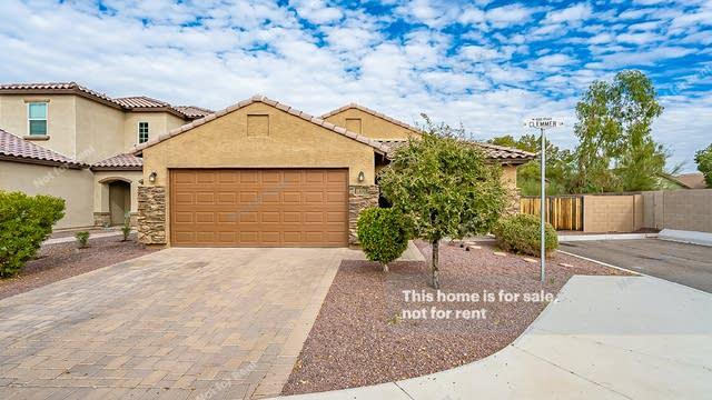 Photo 1 of 28 - 18321 N Clemmer Ln, Phoenix, AZ 85022