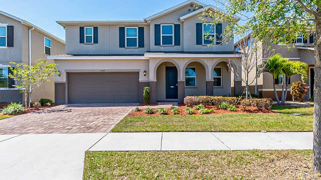Photo 1 of 37 - 11507 Brighton Knoll Loop, Riverview, FL 33579