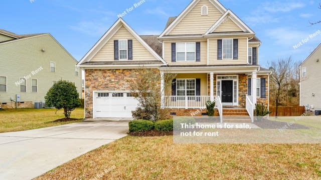 Photo 1 of 27 - 515 Misty Willow Way, Rolesville, NC 27571