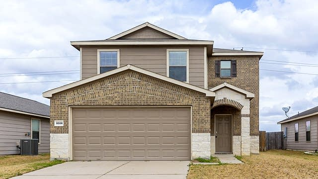 Photo 1 of 23 - 8006 Yaupon View Dr, Cypress, TX 77433