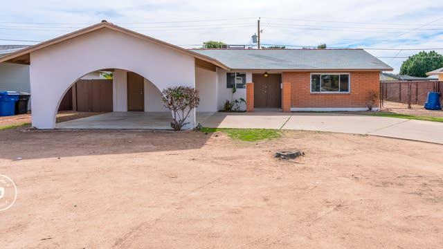 Photo 1 of 29 - 1535 W 2nd St, Mesa, AZ 85201