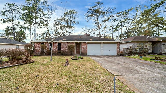 Photo 1 of 30 - 23231 Naples Dr, Spring, TX 77373