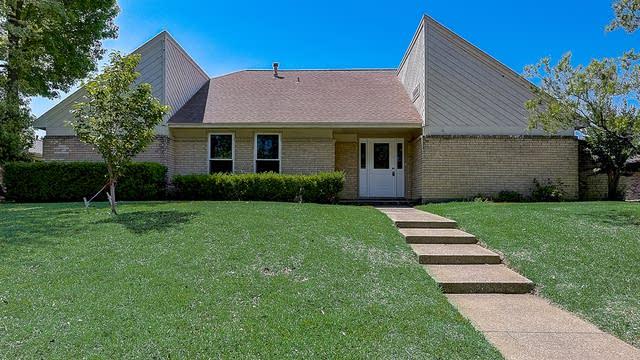 Photo 1 of 45 - 1432 Cheyenne Rd, Lewisville, TX 75077