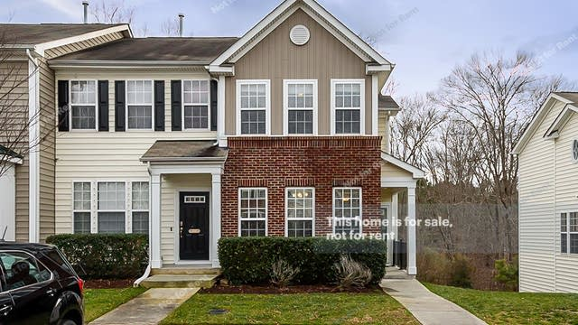 Photo 1 of 23 - 204 Cedar Elm Rd, Durham, NC 27713