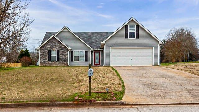 Photo 1 of 23 - 25 Linsley Way, Covington, GA 30016