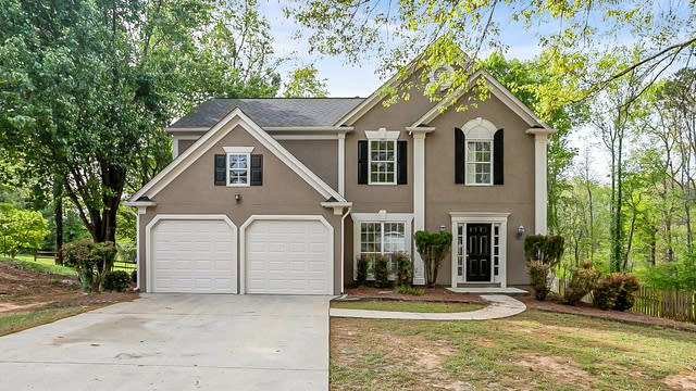 Photo 1 of 27 - 3660 Oak Park Dr, Suwanee, GA 30024