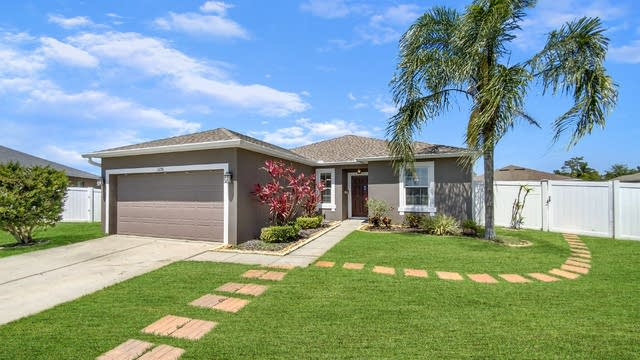 Photo 1 of 16 - 3256 Forest Canopy Ct, Kissimmee, FL 34744