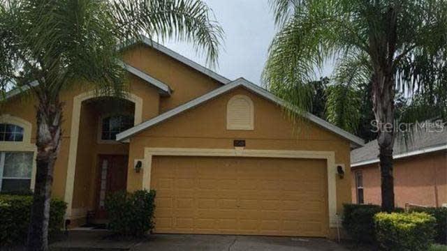 Photo 1 of 12 - 2508 Dharma Cir, Kissimmee, FL 34746