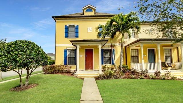 Photo 1 of 19 - 13843 Beauregard Pl, Orlando, FL 32837