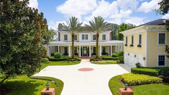 Photo 1 of 47 - 6233 Greatwater Dr, Windermere, FL 34786