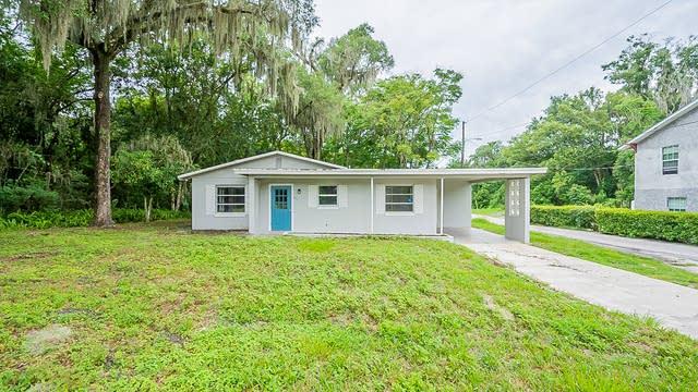 Photo 1 of 27 - 620 S Adelle Ave, Deland, FL 32720