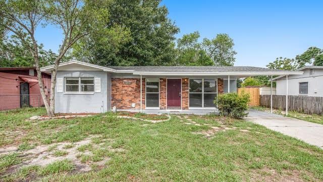 Photo 1 of 20 - 10932 N Hyacinth Ave, Tampa, FL 33612
