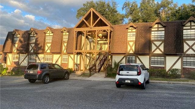 Photo 1 of 23 - 500 Newell Hill Rd #108A, Leesburg, FL 34748