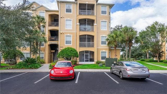 Photo 1 of 50 - 7654 Comrow St #305, Kissimmee, FL 34747