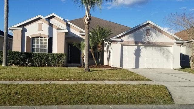 Photo 1 of 18 - 2281 The Oaks Blvd, Kissimmee, FL 34746
