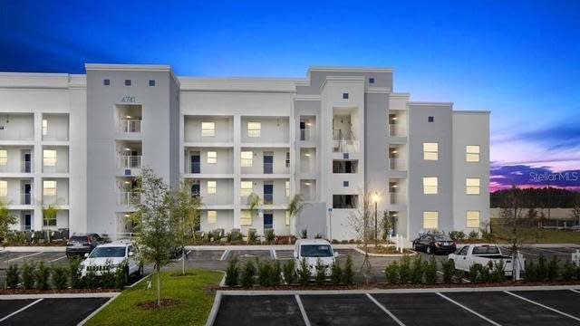 Photo 1 of 22 - 4741 Clock Tower Dr #106, Kissimmee, FL 34746