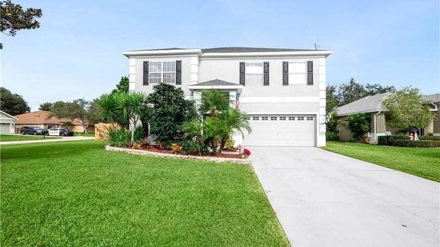 Photo 1 of 31 - 1191 Trailside Ct, Oakland, FL 34787