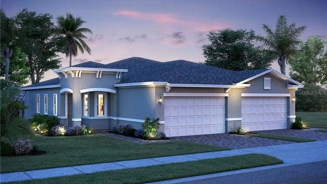 Photo 1 of 23 - 1914 Flora Pass Pl #229, Kissimmee, FL 34747