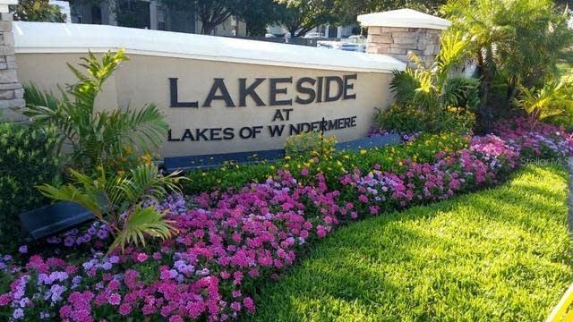 Photo 1 of 18 - 11562 Amidship Ln #203, Windermere, FL 34786