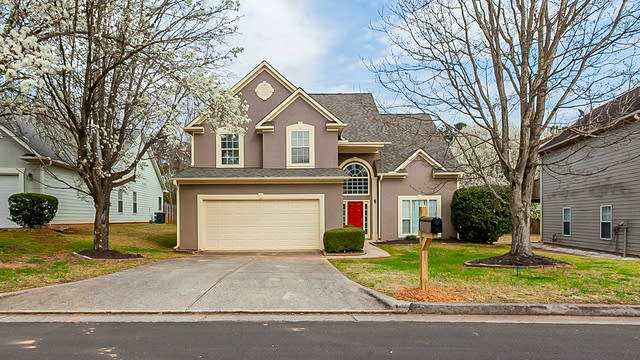 Photo 1 of 28 - 2005 Santenay Dr SW, Marietta, GA 30008