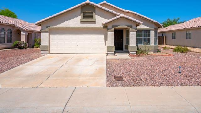 Photo 1 of 26 - 11008 W Augusta Ave, Glendale, AZ 85307