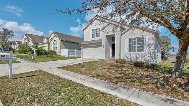 Photo 1 of 33 - 7533 Rex Hill Trl, Orlando, FL 32818