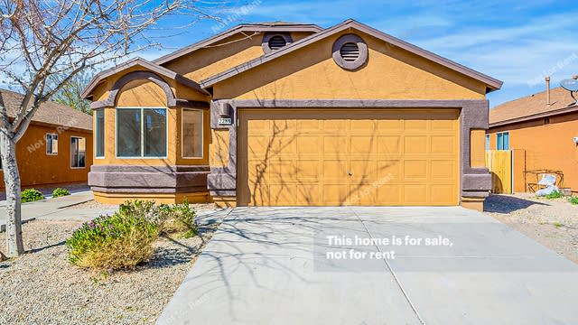 Photo 1 of 27 - 2283 E Calle Sierra Del Manantial, Tucson, AZ 85706