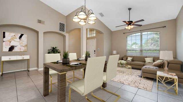 Photo 1 of 15 - 406 Stewart Park Ln, Deland, FL 32724