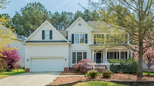 Photo 1 of 27 - 6040 Jones Farm Rd, Wake Forest, NC 27587