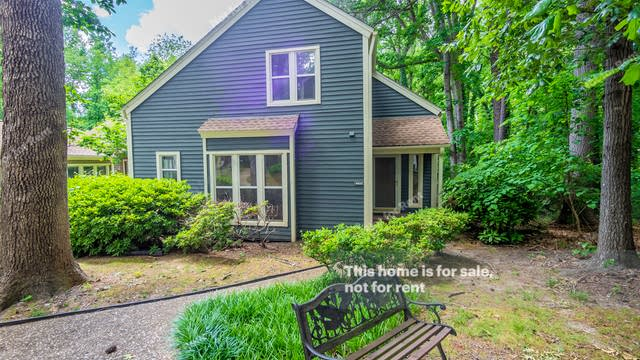 Photo 1 of 28 - 5907 Sentinel Dr, Raleigh, NC 27609