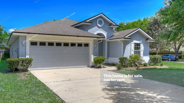 Photo 1 of 36 - 1012 Three Forks Ct, St Augustine, FL 32092