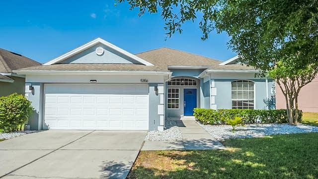 Photo 1 of 24 - 5356 Los Palma Vista Dr, Orlando, FL 32837