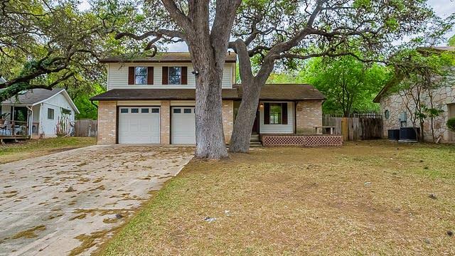 Photo 1 of 19 - 8607 Berrywest Ct, San Antonio, TX 78240