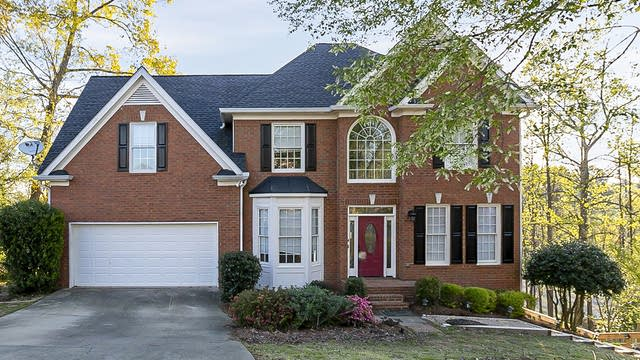 Photo 1 of 28 - 2449 Tift Ct NW, Kennesaw, GA 30152