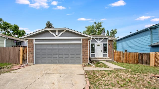 Photo 1 of 19 - 9311 W 104th Pl, Broomfield, CO 80021
