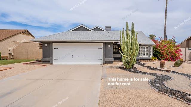 Photo 1 of 23 - 1708 E Paradise Ln, Phoenix, AZ 85022
