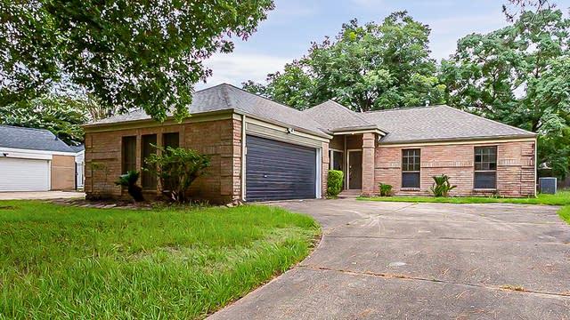 Photo 1 of 22 - 6310 Crakston St, Houston, TX 77084