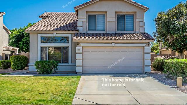 Photo 1 of 26 - 519 W Scott Ave, Gilbert, AZ 85233